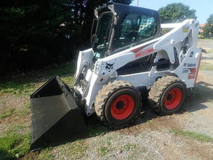 Used Skid Steers For Sale | Pennsylvania & Maryland | Used
