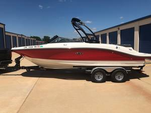Pre-Owned Inventory | Wilson Watersports