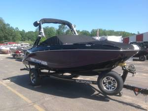 Scarab Boats For Sale   Michigan   Boat Dealer