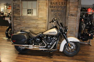 Used Motorcycles For Sale | Buffalo, NY | Used Harley® Sales