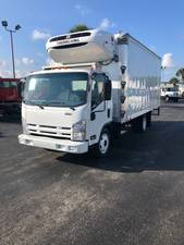 Used Commercial Trucks For Sale | Southern FL | Used Truck
