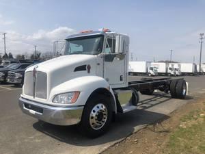 New Kenworth Commercial Trucks | Kenworth Semi Trucks For