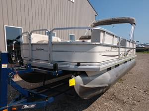 Pre-Owned Inventory | Boat Doctor Marine