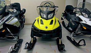 Current Inventory list of Can-Am, Ski-Doo, Sea-Doo, Scarab
