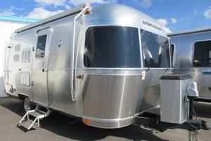 Used Airstream RVs For Sale in Albuquerque NM   Used Airstreams
