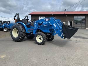 LS Tractors For Sale | Oregon & Washington | LS Tractor Dealer