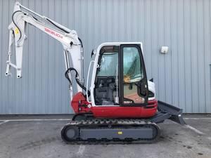Takeuchi Equipment For Sale | Spokane, WA | Takeuchi Dealer