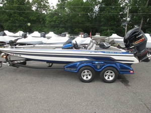 Used Ranger Bass Boats For Sale On Craigslist