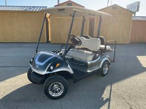 Used Golf Carts For Sale in OH & IN | Used Golf Cart Dealer