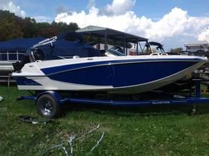 Glastron Boats For Sale | Michigan | Boat Dealer