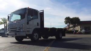 Flatbed Trucks For Sale | Southern Florida | Flatbed Truck Sales