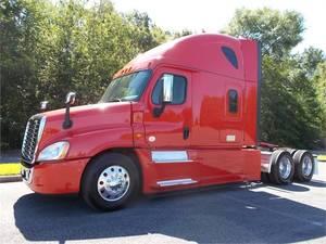 Freightliner Semi Trucks | Alabama Georgia Florida