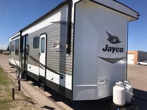 Jayco RVs For Sale in East Grand Forks MN | Jayco Dealer