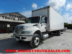 Box Trucks For Sale Sanford Fl Box Truck Dealer