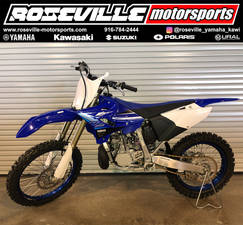 Yamaha Motorcycles For Sale | Roseville, CA | Yamaha Motorcycle Dealer