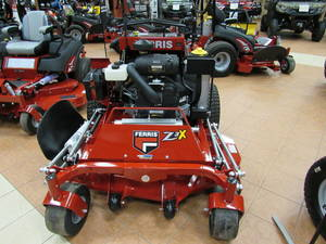 2019 Ferris Soft Ride Stand-On (SRS™) Z3 Mowers 5901784
