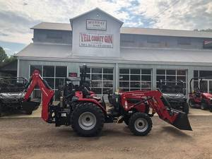 Mahindra Equipment & Packages For Sale | Arkansas | Mahindra Dealer