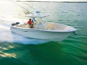 Grady White Canyon Boats For Sale in New Jersey near Sea