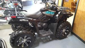 CF Moto Off-Road Vehicles | Lynchburg, VA | CF Moto Dealer
