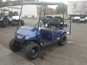 E-Z-GO® Golf Carts For Sale near Knoxville, TN   E-Z-GO