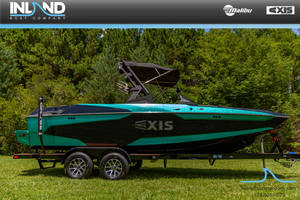 All Inventory | Inland Boat Company