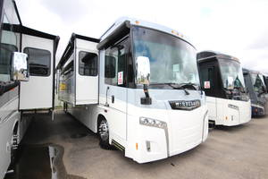 New Class A Motorhomes For Sale | Edmonton AB | RV Dealer