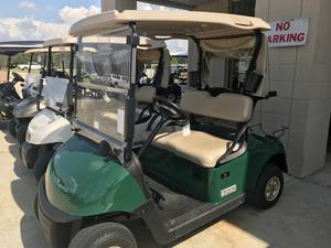 Pre-Owned Inventory | Interstate Golf Cars
