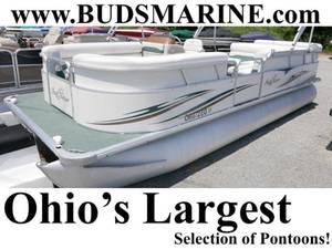 Pontoon Boats For Sale In Ohio New And Used Boats