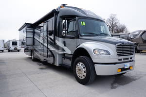 Super C Motorhomes For Sale I Ohio | Motorhome Dealer