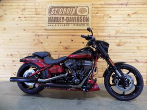 Pre-Owned Inventory   St  Croix Harley-Davidson®