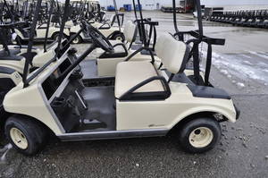 All Inventory | South East Golf Cars