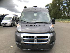 2019 Midwest Automotive Designs Promaster Legend Class B RV