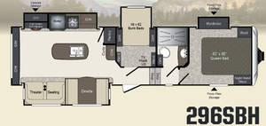 laredo travel trailers by keystone rv rh holmanrv com