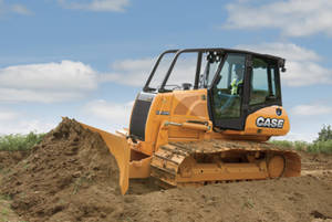 Aztec Rental Center | Dozer rentals Houston & Sugar Land, Texas