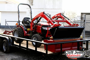 Tractor Packages Near Houston, TX | Mahindra Tractor Dealer