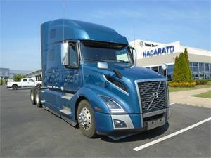 Pre Owned Inventory Nacarato Truck Centers