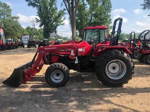 Mahindra Tractors For Sale | Gonzales LA | Equipment Dealership