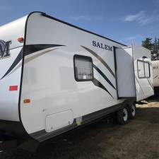 Pre-Owned Inventory | Stone RV