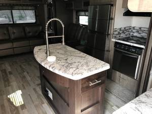 Used Jayco Pinnacle Fifth Wheels For Sale in North and