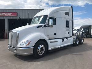 Kenworth Trucks for sale | New Brunswick Nova Scotia