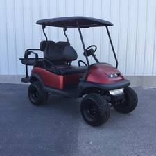 Pre-Owned Inventory | Golf Cars Etc