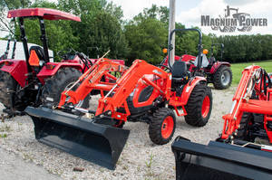 Tractors For Sale in Clay County, MO | Tractor Dealer
