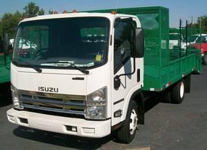 Landscape Trucks For Sale in Chattanooga, TN