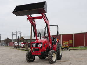 NEW Branson Tractors Inventory at Big Red's Equipment