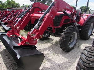 Mahindra 6000 Series Tractors For Sale in Sealy, TX