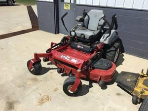Used Zero Turn Mowers For Sale   Illinois & Indiana   Used