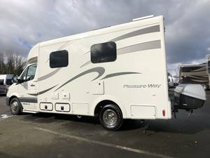 Pleasure Way RVs for Sale in Portland, OR and Tacoma, WA | Pleasure