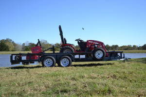 Tractor Package Deals in Little Rock, AR | Mahindra Tractor