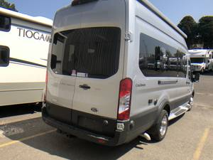 Class B Motorhomes for Sale in Portland, OR and Tacoma, WA