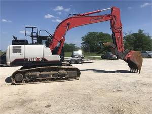 Link-Belt Excavators For Sale | Des Moines IA | Link-Belt Dealer